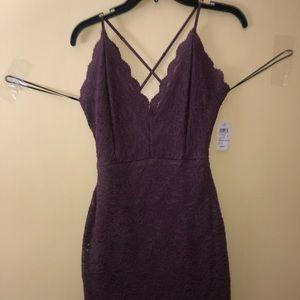 NEW Windsor midi dress